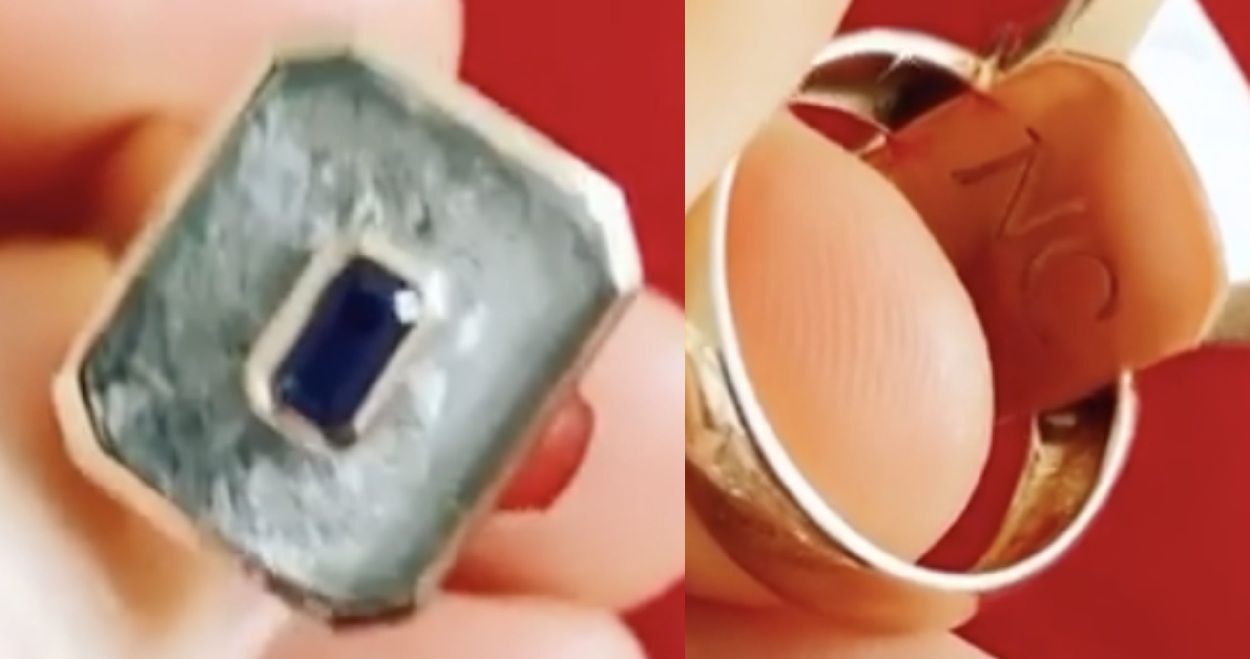 Amanda Kloots Shares New Ring Made With Late Husband Nick Cordero's Ashes