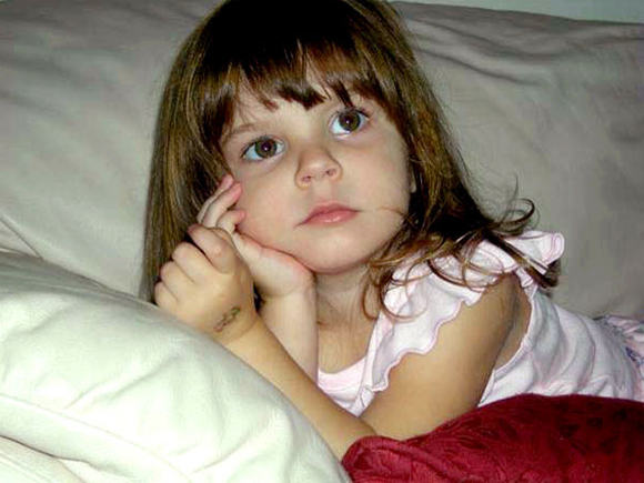 Casey Anthony Daughter Caylee