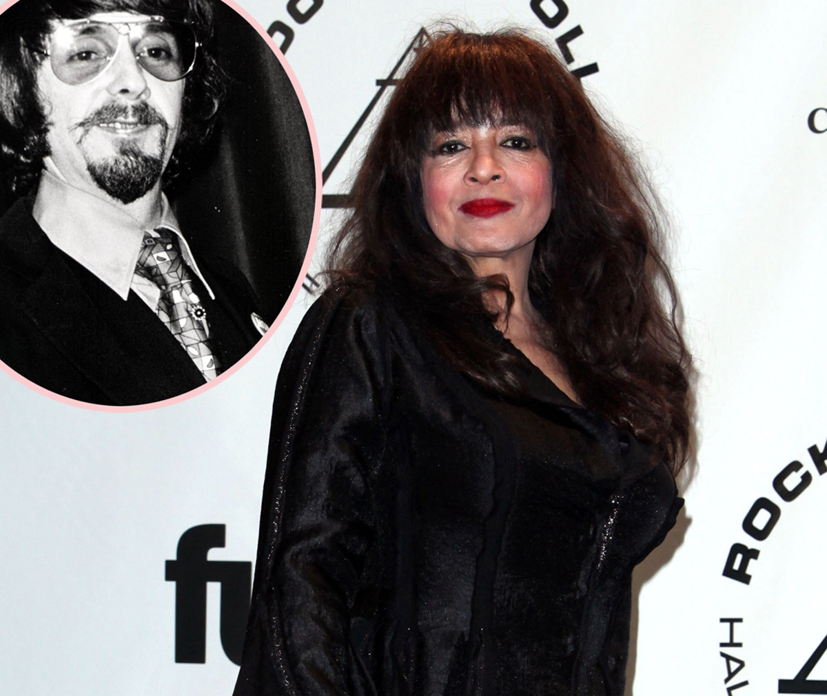 Ronnie Spector reacts ex husband phil spector death