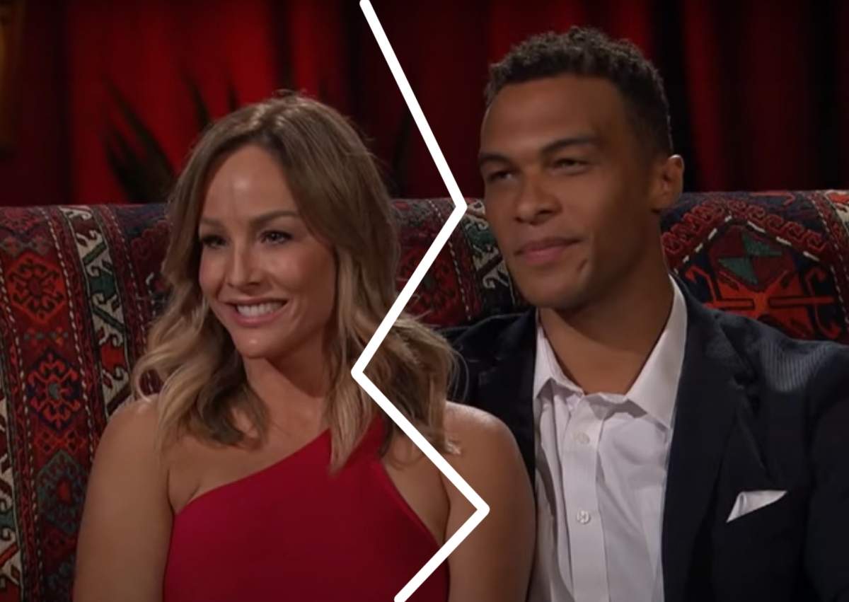 The Bachelorette's Clare Crawley & Dale Moss Have Broken Up: 'This Is The Healthiest Decision'