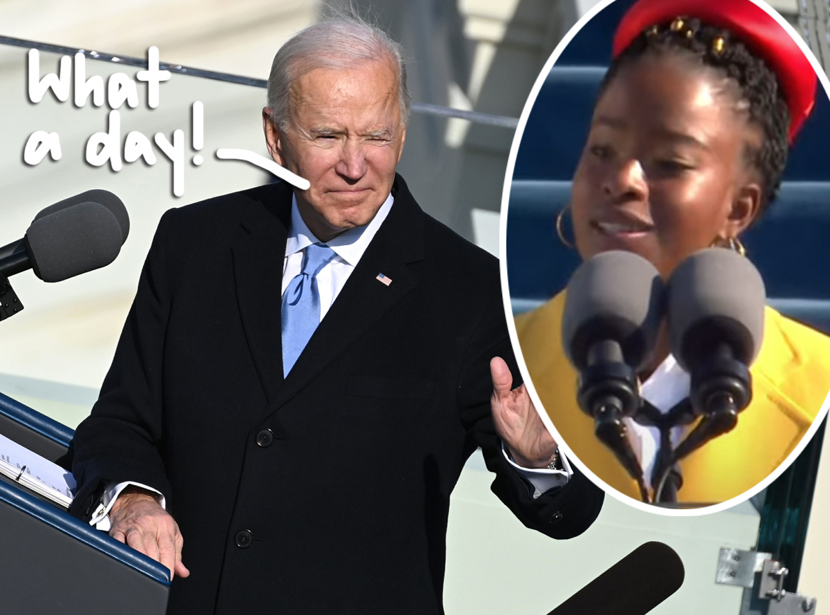 Inauguration day: Heres how to watch Joe Bidens