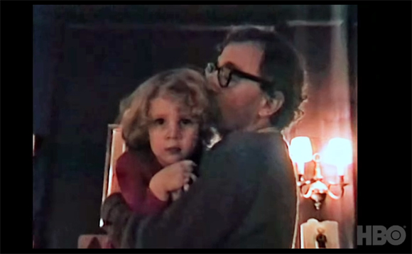 <div>7-Year-Old Dylan Farrow Accuses Woody Allen Of Touching Her 'Privates' In Old Footage Seen For First Time For Upcoming HBO Doc</div>