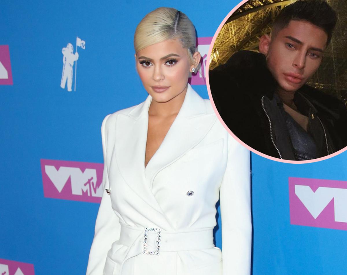 Kylie Jenner Slammed For Asking