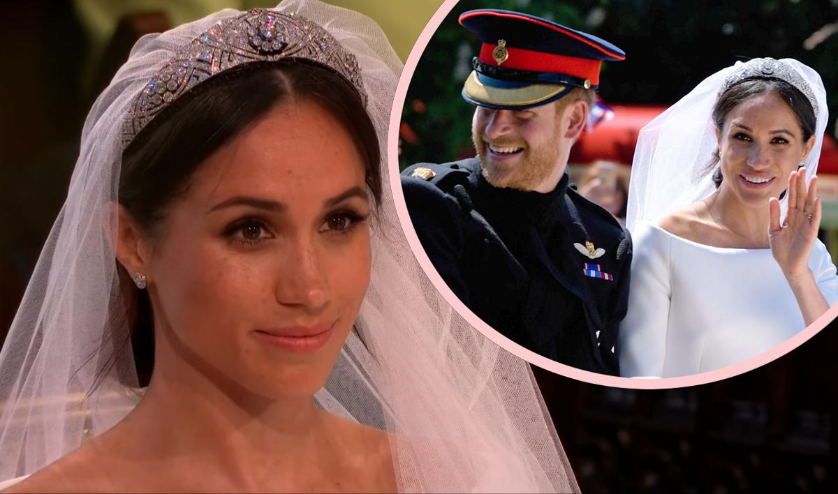 Meghan Markle Prince Harry Secret Wedding Legal