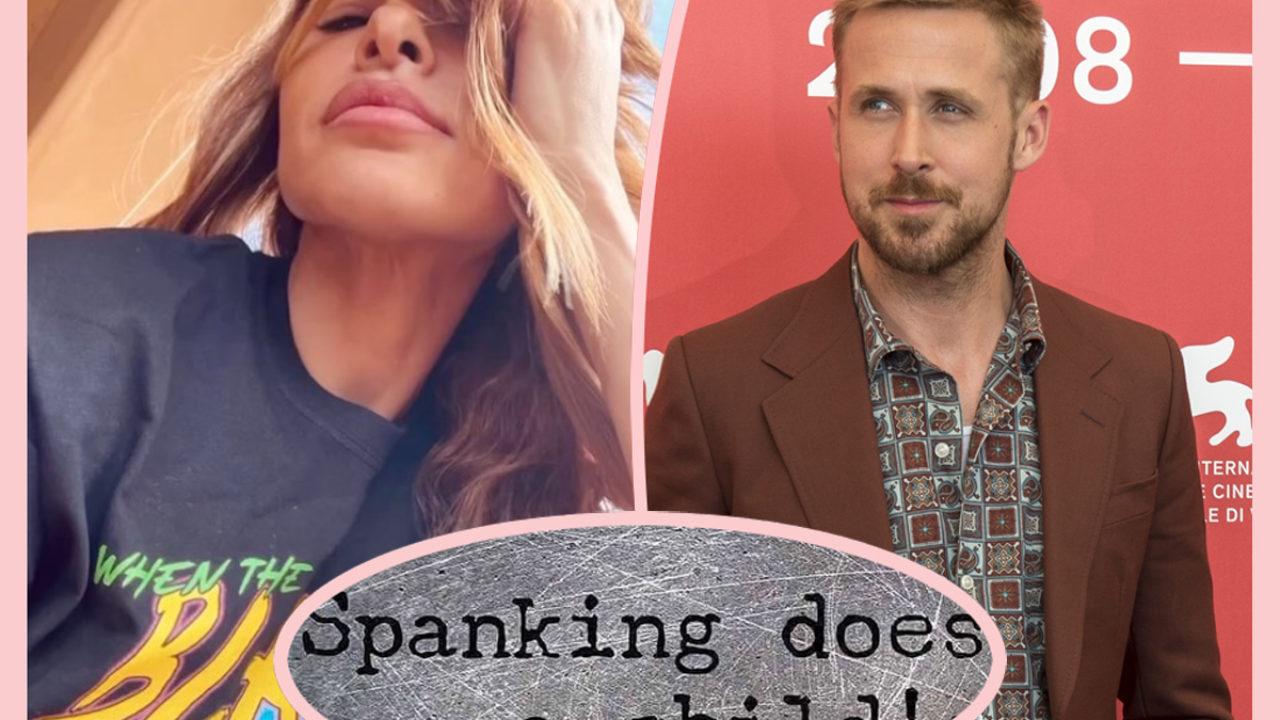 Film spanking im Real Spankings