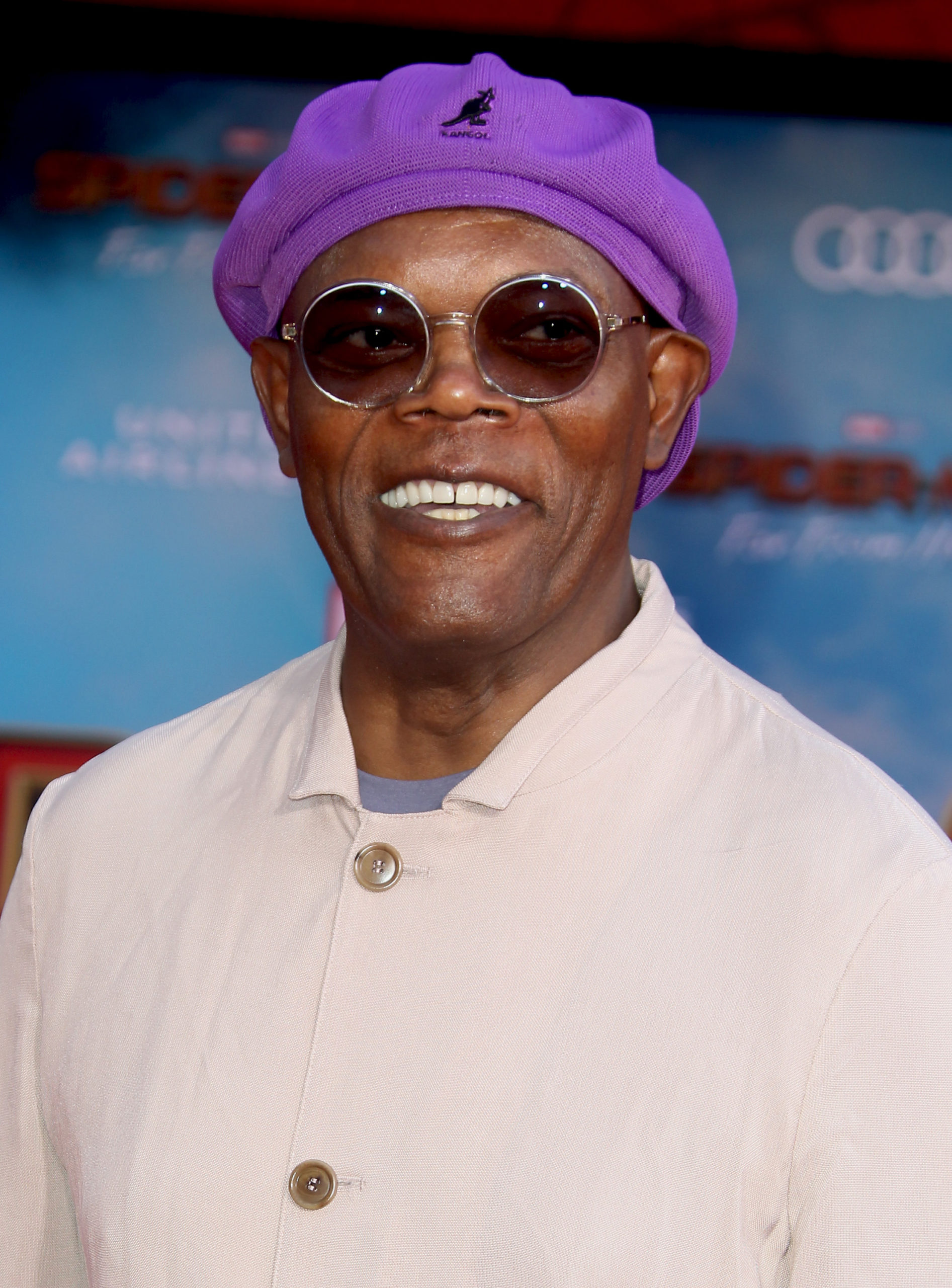 Samuel L Jackson Was Expelled From College During Civil Rights Movement Protests