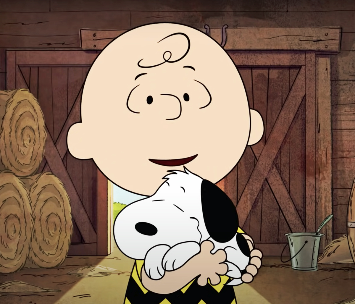 Child Voice Actor Behind Charlie Brown Has A Shocking Criminal Past!