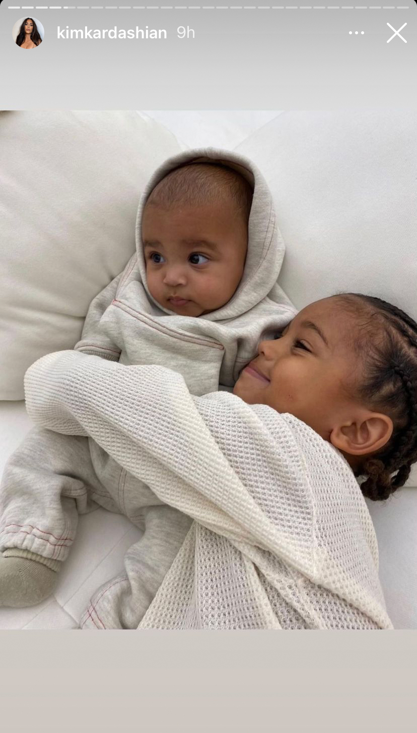 Kim Kardashian Celebrates Son Psalm's 2nd Birthday With Some Never-Before-Seen Pics!
