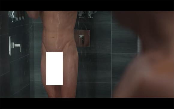 Sex Life nude scene 2