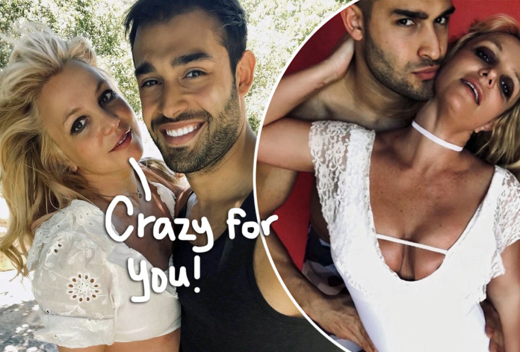 Who Is Sam Asghari? What to Know About Britney Spears