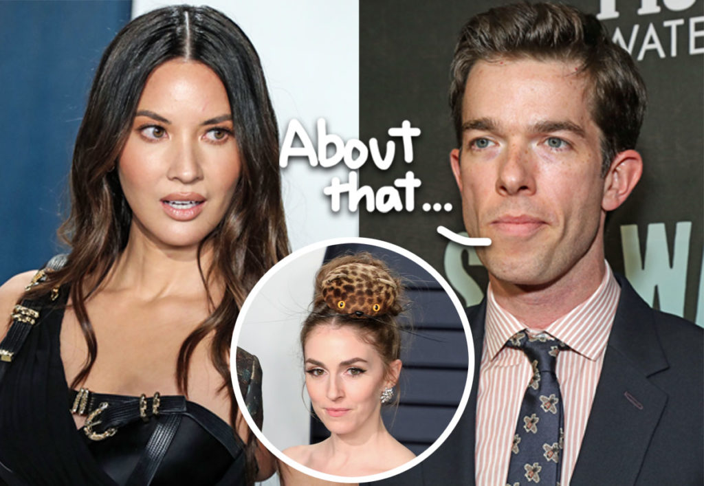 John Mulaney Explained Why He DIDNT Want Kids With Ex