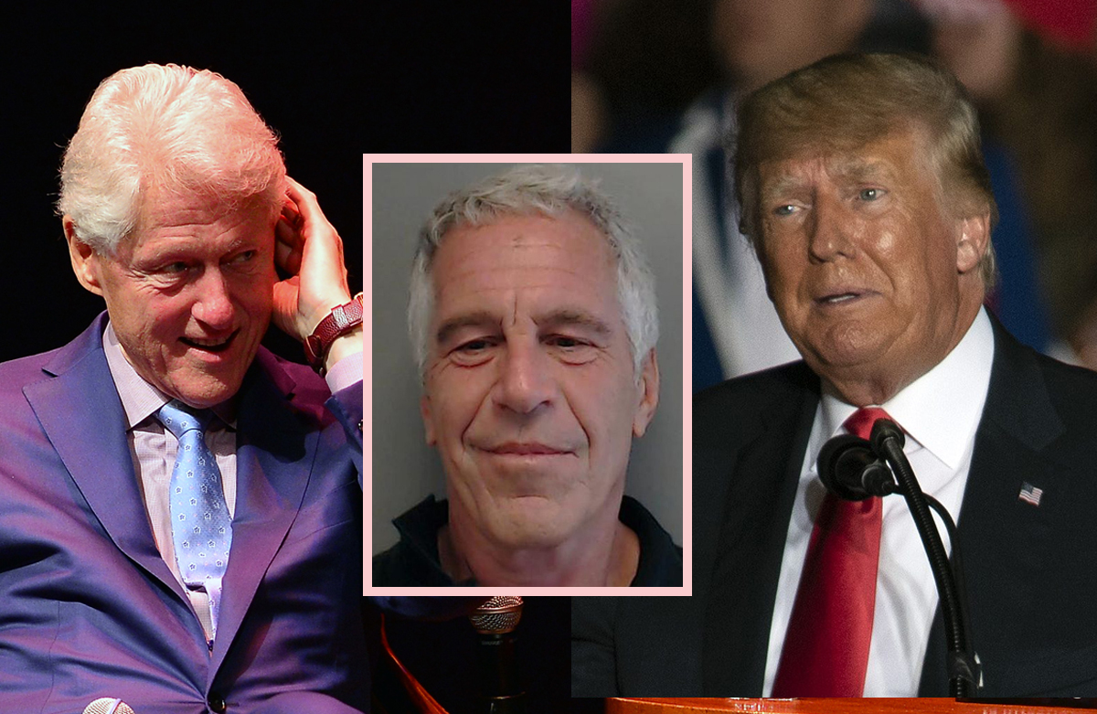 Jeffrey Epstein Was Ready To 'Deal' And…