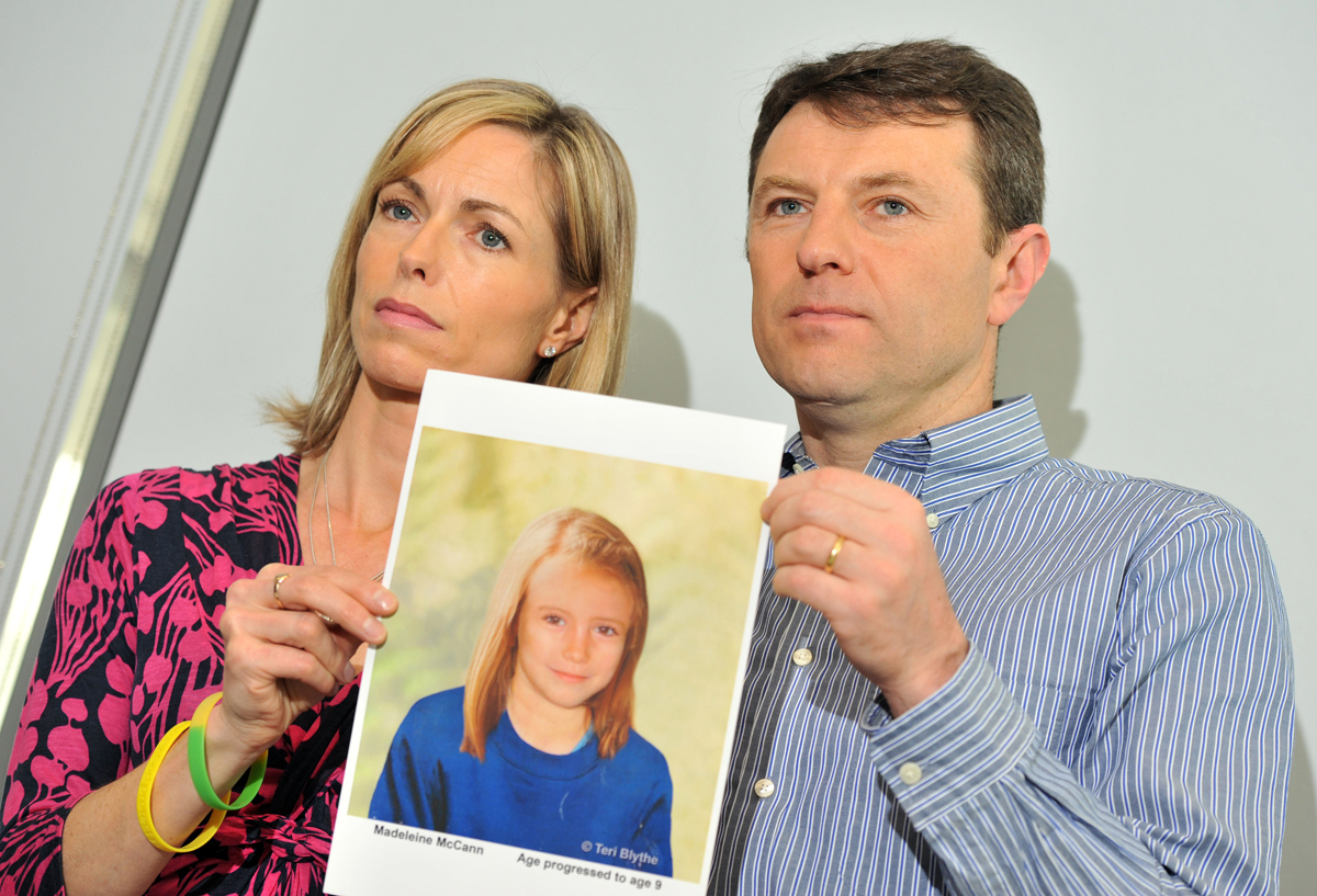 Prosecutors '100% Convinced' They've Finally Solved Madeleine McCann's Disappearance Case 14 Years Later