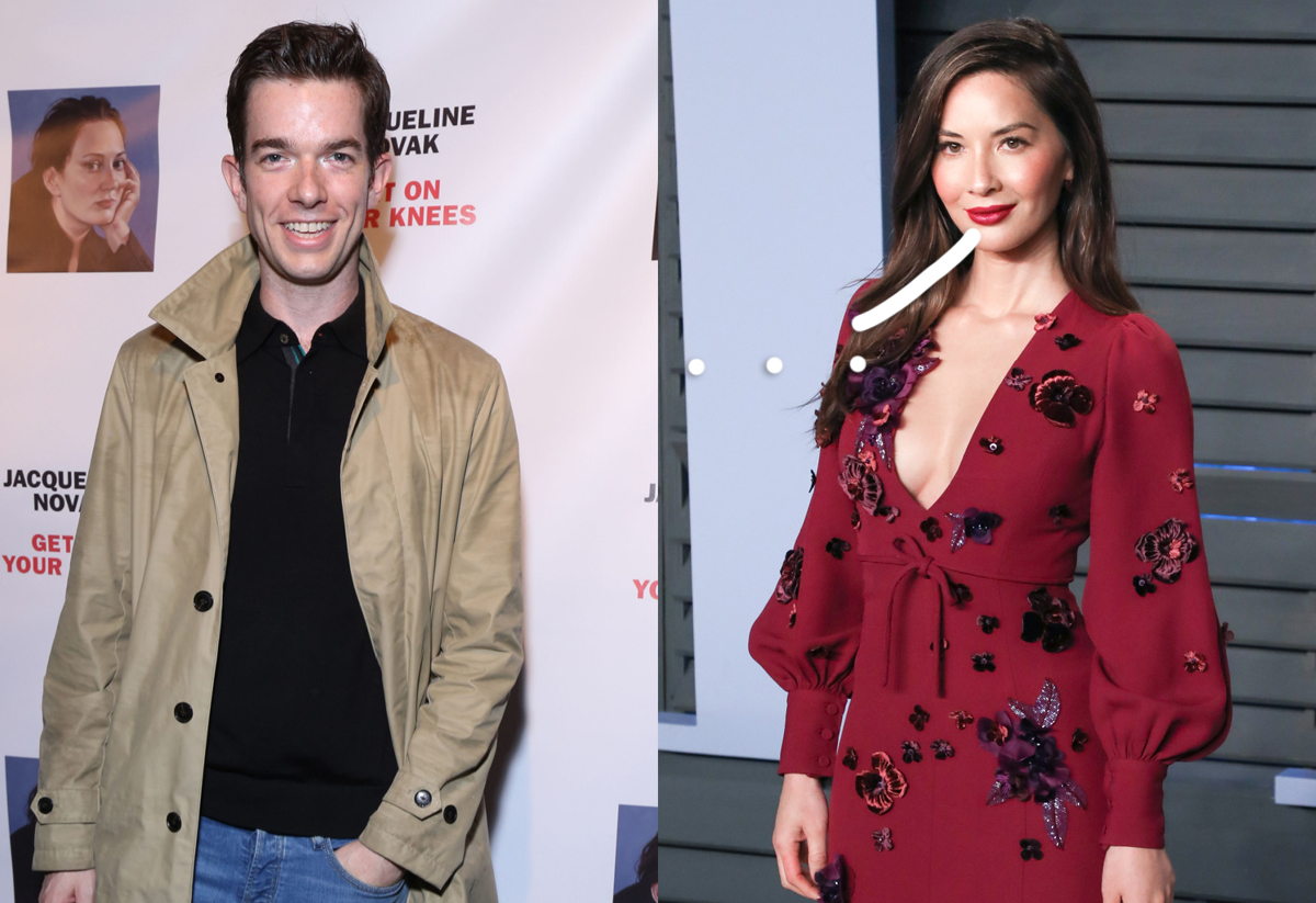 Here's Why People Believe John Mulaney &…
